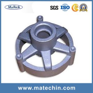 Foundry Custom High Precision Zinc Machining for Agriculrure Parts pictures & photos