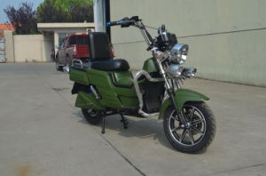 2000watt Powerful Electric Scooter for Man pictures & photos