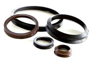 Precision Equipment FKM Rubber V- Ring