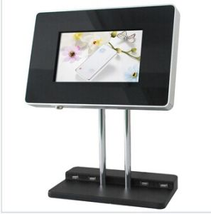 7inch LCD Frame pictures & photos