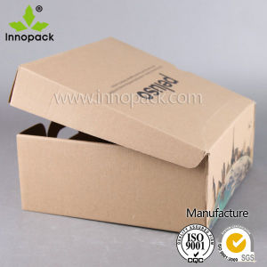 Carton Shoe Boxes for Packaging pictures & photos