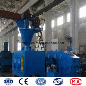 Charcoal Briquette Machine/ Hydraulic Coal Briquette Equipment pictures & photos