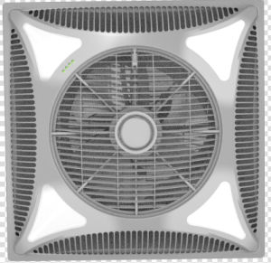 14inch Electric Best Design Box Fan with Remote Box Fan pictures & photos