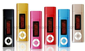 MP3 Player (LY-P3005)