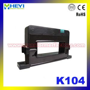 Current Sensor Manufacturer (K104) Hall Effect Instrument Transformer Transducer pictures & photos