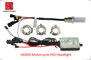 All in One HID Xenon Kit for Motorcycle pictures & photos