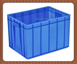 China High Quality Customized Plastic Crate for Storage Supplier pictures & photos