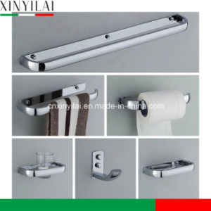 Popular Style Sanitary Wares Set Chrome for Bathroom Accessory pictures & photos