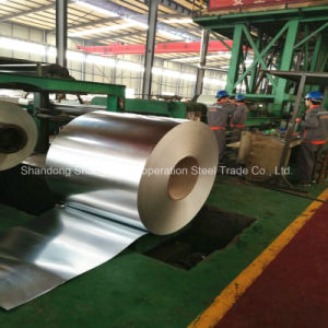 Hot Dipped Galvanized Steel Coil Gi PPGI pictures & photos