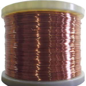 Copper Covered Steel Wire