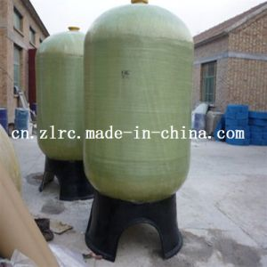 FRP GRP Vessel / Pressure Vessel for Water Pretreatment System pictures & photos