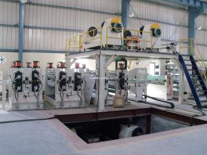 Aluminum Composite Panel Production Line (ACP-1600-2)
