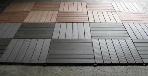 Outdoor Flooring Decking DIY pictures & photos