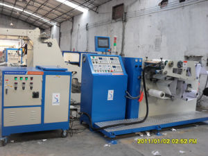 Narrow Web Hot Melt Coating Machine pictures & photos