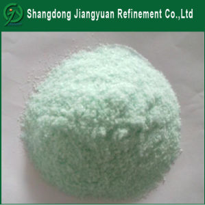 Heptahydrate Ferrous Sulfate CAS 7782-63-0 / Factory Directly pictures & photos