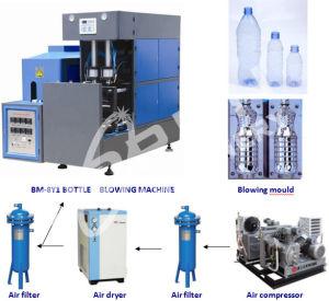 Semi Automatic Pet Bottle Making Machine pictures & photos