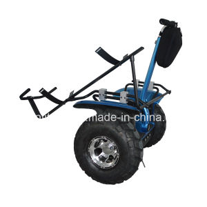 OEM Self Balancing 2 Wheel Electric Stand up Scooter pictures & photos