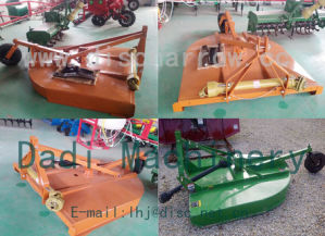 Rotary Slasher, Tractor Lawn Mower pictures & photos