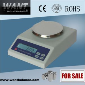 1kg 0.01g Digital Precision Electronic Balance pictures & photos