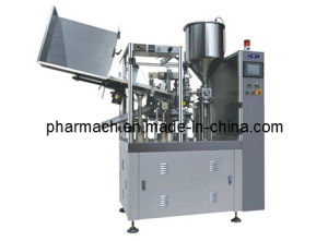 Rgf-160yc Soft Tube Filling and Sealing Machine pictures & photos