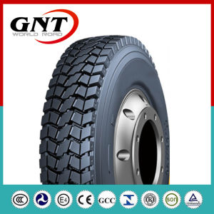 1000r20 Radial Truck Tire pictures & photos