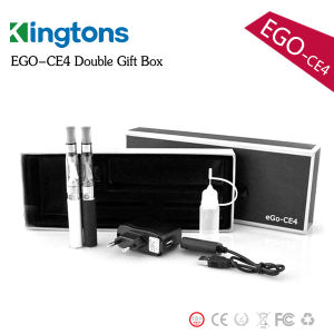 Kingtons Elegant E Cigarette Starter Kit with High Quality pictures & photos