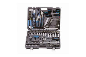 Hot Sale-172PC High Qaulity Combination Hand Tool Kit pictures & photos