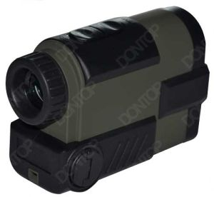 High Accuracy OLED Display Hunting Laser Rangefinder pictures & photos