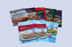 Snack Food Bag/ Snack Food Package/ Various Food Packaging Bags