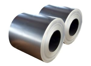 JIS Standard 0.17-1.2mm Zinc Coating Galvanized Steel Coil pictures & photos