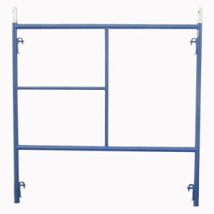 American Style Frame Scaffolding with Different Color pictures & photos