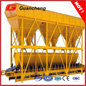 Pl1600 Automatic Concrete Batch Machine with Cylinder pictures & photos