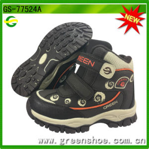 Mini Wholesale Kids Boots for Winter 2017 pictures & photos