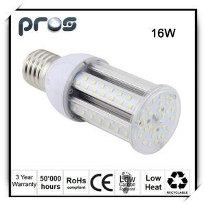 E27 12W 16W 20W 24W LED Corn Street Light 360 Degree Light Degree IP64 pictures & photos