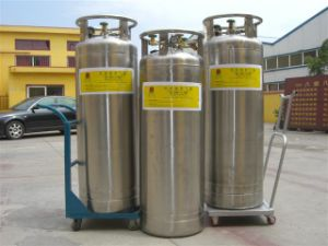 Low-Temperature Insulation Cylinder (RF-LT)