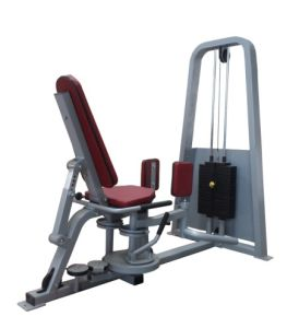 Fitness Equipment/ Commercial Use Inner & Outer Thigh Combo pictures & photos