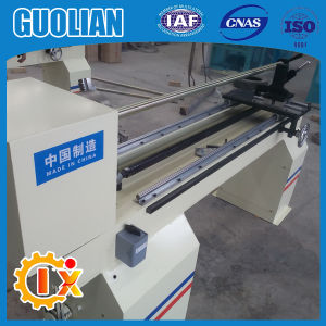 Gl-706 PVC Skotch Stationery Tape Cutting Machine pictures & photos