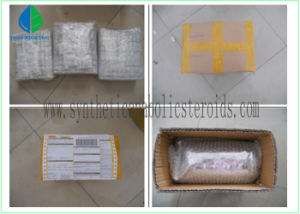 Effective Weight Loss Anabolic Testosteron Powder Mesterolon Proviron CAS 1424-00-6 pictures & photos
