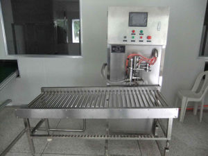 Bib Water Filling Machine 200bph pictures & photos