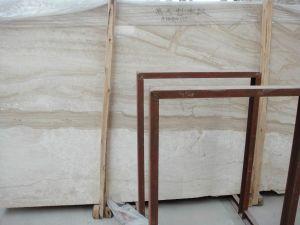 Italia Wood Grain Marble