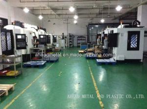 CNC Parts for Power Rail pictures & photos