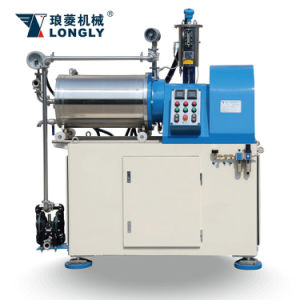 Pin Type Horizontal Bead Mill LDM-30L pictures & photos