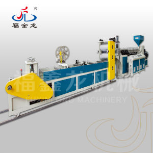 FJL-660PC Series Mono-Layer Plastic Sheet Extruder pictures & photos