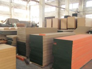 Ebony Engineered Wood /Good Quality Engineered Wood From China pictures & photos
