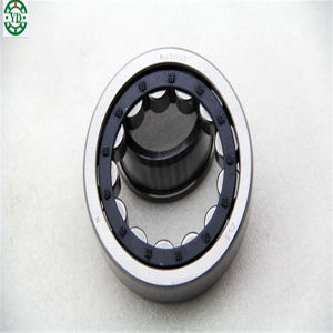 China Hot Sale Nn Nu Nj Cylindrical Roller Bearing 90*190*43mm Nu318 pictures & photos