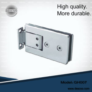 Stainless Steel Glass Hinges -GH007