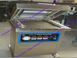 Selling Vacuum Gas Charging Packing Packaging Equipment Machine pictures & photos