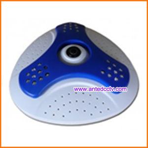 360 Degree Panoramic Fisheye HD Tvi/Cvi/Cvbs Hybrid CCTV Camera pictures & photos
