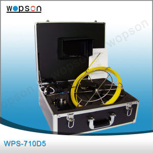 Wopson Video Recording 6mm Pipe Digital  Inspection Camera pictures & photos