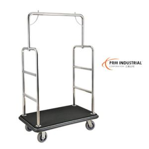 Hotel Luggage Cart & Baggage Cart pictures & photos